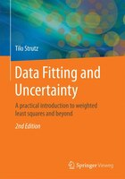 Data Fitting and Uncertainty: A practical introduction to weighted least squares and beyond
