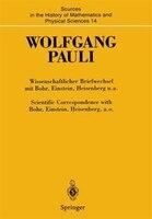 Wissenschaftlicher Briefwechsel mit Bohr, Einstein, Heisenberg u.a. Band IV, Teil I:  1950-1952 / Scientific Correspondence with B