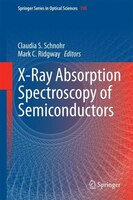 X-Ray Absorption Spectroscopy of Semiconductors