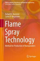 Flame Spray Technology: Method for Production of Nanopowders