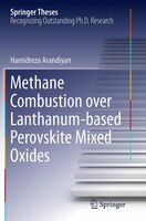 Methane Combustion Over Lanthanum-based Perovskite Mixed Oxides