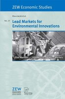 Lead Markets for Environmental Innovations