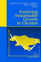 Fostering Sustainable Growth in Ukraine