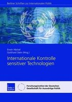 Internationale Kontrolle Sensitiver Technologien