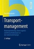 Transportmanagement: Kostenoptimierung, Green Logistics und Herausforderungen an der Schnittstelle Rampe