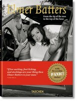 Elmer Batters: From The Tip Of The Toes To The Top Of The Hose