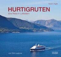 Hurtigruten: Air Travel In Images