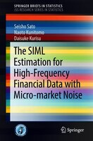 The Siml Estimation For High-frequency Financial Data With Micro-market Noise