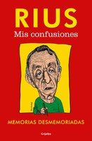 Mis Confusiones / My Confusions - Rius Rius