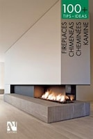100  Tips.ideas:  Fireplaces