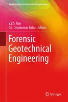 Forensic Geotechnical Engineering
