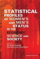 Statistical Profiles of Women's and Men's Status in the Economy, Science and Society