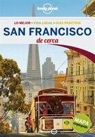Lonely Planet San Francisco De Cerca 3rd Ed.