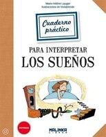 Cuaderno Práctico Para Interpretar Los Sueños - Marie-hélène Laugier