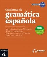 Cuadernos de gramatica Espanola A1 + CD