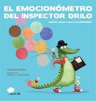 El Emocionometro Del Inspector Drilo - Susanna Isern