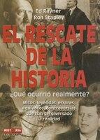 El Rescate De La Historia - Ed Rayner