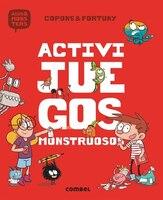 Activijuegos (Agus y los monstruos, Band 1)