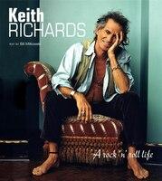 Keith Richards - Bill Milkowski