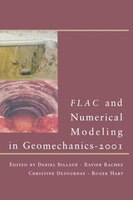 Flac And Numerical Modeling In Geomechanics - 2001