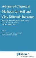 Advanced Chemical Methods For Soil And Clay Minerals Research: Proceedings of the NATO Advanced Study Institute held at the Univer
