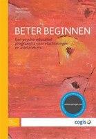 Beter Beginnen: Een Psycho-educatief Programma Voor Vluchtelingen En Asielzoekers