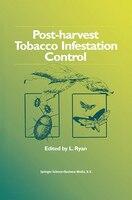 Post-harvest Tobacco Infestation Control - L. Ryan