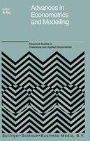 Advances in Econometrics and Modelling - B. Raj