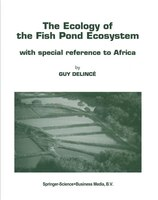 The Ecology of the Fish Pond Ecosystem: With Special Reference to Africa