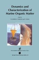 Dynamics and Characterization of Marine Organic Matter - N. Handa