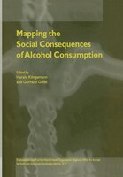 Mapping the Social Consequences of Alcohol Consumption - Harald Klingemann