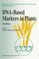 DNA-Based Markers in Plants - R.L. Phillips