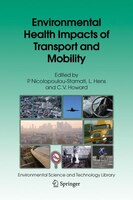 Environmental Health Impacts of Transport and Mobility - P. Nicolopoulou-Stamati
