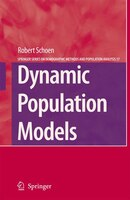 Dynamic Population Models - Robert Schoen