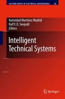 Intelligent Technical Systems - Natividad Martínez Madrid