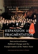 Expansion and Fragmentation: Internationalization, Political Change and the Transformation of the Nation-State - Kees van Kersbergen