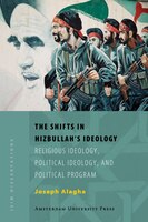 The Shifts In Hizbullah's Ideology: Religious Ideology, Political Ideology, and Political Program - Joseph Alagha