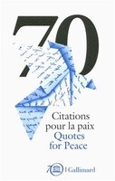 70 Quotes For Peace Unesco's 70th Anniversary Celebrations