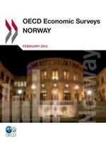 Oecd Economic Surveys:  Norway: 2012