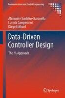 Data-driven Controller Design: The H2 Approach