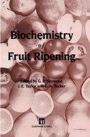 Biochemistry of Fruit Ripening
