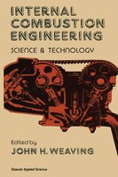 Internal Combustion Engineering:  Science & Technology