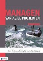 Managen van agile projecten 2de herziene druk