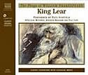 King Lear: 3 Cd's