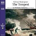 Tempest: 2 Cd's