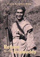 Return To The Irrawaddy