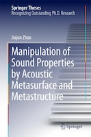 Manipulation Of Sound Properties By Acoustic Metasurface And Metastructure