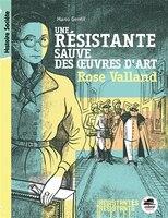 Une résistante sauve des oeuvres d'art: Rose Valland