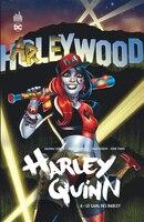 Harley Quinn 04 :  Le gang des Harley - Jimmy Palmiotti