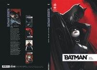 Batman rebirth 02 - King